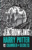 Rowling, J.K. - Harry Potter and the Chamber of Secrets (Harry Potter 2) - 9781408894637 - V9781408894637