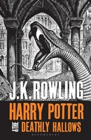 Rowling, J.K. - Harry Potter and the Deathly Hallows (Harry Potter 7) - 9781408894743 - V9781408894743