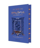 Rowling, J.K. - Harry Potter and the Chamber of Secrets – Ravenclaw Edition - 9781408898130 - V9781408898130