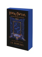 Rowling, J.K. - Harry Potter and the Chamber of Secrets – Ravenclaw Edition - 9781408898147 - V9781408898147