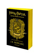 Rowling, J.K. - Harry Potter and the Chamber of Secrets – Hufflepuff Edition - 9781408898161 - V9781408898161