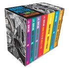 Rowling, J.K. - Harry Potter Boxed Set: The Complete Collection (Adult Paperback) - 9781408898659 - V9781408898659