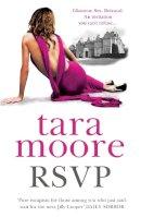 Moore, Tara - Rsvp. Tara Moore - 9781409102779 - KIN0006587