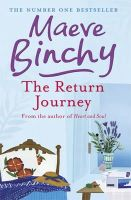 Binchy, Maeve - THE RETURN JOURNEY - 9781409103462 - KRF0008067