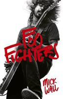 Wall, Mick - Foo Fighters: Learning to Fly - 9781409118411 - V9781409118411