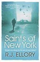 Ellory, Roger Jon - Saints of New York - 9781409118589 - 9781409118589