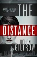 Giltrow, Helen - The Distance - 9781409127116 - KTJ0026056