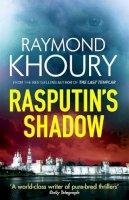 Khoury, Raymond - Rasputin's Shadow - 9781409129677 - V9781409129677