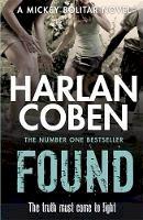 Coben, Harlan - Found - 9781409135388 - V9781409135388
