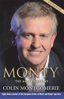 Montgomerie, Colin - Monty - 9781409136637 - V9781409136637