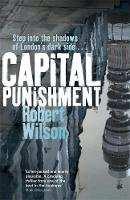 Wilson, Robert - Capital Punishment - 9781409139027 - V9781409139027