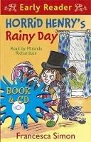 Simon, Francesca - Horrid Henry's Rainy Day - 9781409141785 - V9781409141785