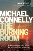 Michael Connelly - The Burning Room - 9781409145660 - KSG0019777