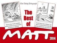 Pritchett, Matt - The Best of Matt 2014 - 9781409148173 - V9781409148173