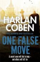 Coben, Harlan - One False Move (Myron Bolitar 05) - 9781409150534 - 9781409150534