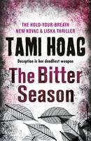 Hoag, Tami - The Bitter Season - 9781409151999 - KOC0024854
