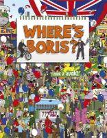 Various - Where's Boris? - 9781409153535 - V9781409153535