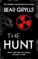 Grylls, Bear - Bear Grylls: The Hunt - 9781409156901 - 9781409156901