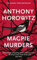 Horowitz, Anthony - Magpie Murders - 9781409158387 - 9781409158387
