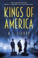 Ellory, R.J. - Kings of America - 9781409163138 - 9781409163138