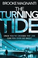 Magnanti, Dr Brooke - The Turning Tide - 9781409163749 - V9781409163749