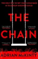 McKinty, Adrian - The Chain - 9781409189596 - V9781409189596