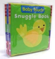 Ladybird - Baby Touch: Snuggle Cloth Book - 9781409300397 - V9781409300397