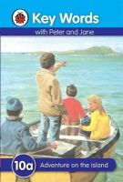 Ladybird - Adventure on the Island (Key Words Reading Scheme) - 9781409301356 - V9781409301356