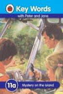 Ladybird, W. Murray - Mystery on the Island (Key Words) - 9781409301370 - V9781409301370