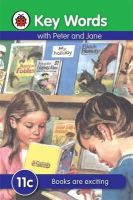 Ladybird - Books Are Exciting (Key Words Reading Scheme) - 9781409301394 - V9781409301394