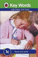 Ladybird - Read and Write (Key Words Reading Scheme) - 9781409301448 - V9781409301448