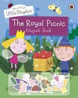 Ladybird - Ben & Hollys Little Kingdom Royal Picnic - 9781409305330 - V9781409305330