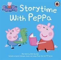 - Peppa Pig: Storytime with Peppa - 9781409314417 - V9781409314417