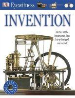 Dk - Invention - 9781409325512 - V9781409325512