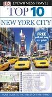 E.Berman - DK Eyewitness Top 10 Travel Guide: New York City - 9781409326298 - V9781409326298