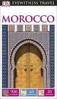 Carole French - DK Eyewitness Travel Guide: Morocco - 9781409329770 - 9781409329770