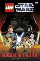 Dk - LEGO Star Wars Revenge of the Sith - 9781409330363 - V9781409330363