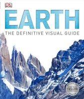 Dk - Earth - 9781409332855 - V9781409332855