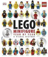 Farshtey, Gregory, Lipkowitz, Daniel - LEGO Minifigure Year by Year a Visual History - 9781409333128 - V9781409333128