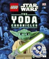 Lipkowitz, Daniel - LEGO Star Wars the Yoda Chronicles - 9781409333586 - V9781409333586