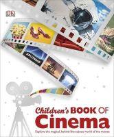 Dk - Children's Book of Cinema - 9781409334491 - V9781409334491