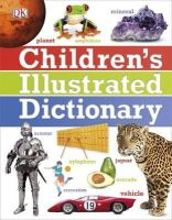 Dk - Children's Illustrated Dictionary - 9781409337027 - V9781409337027