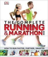 Dk - Complete Running and Marathon Book - 9781409337638 - V9781409337638