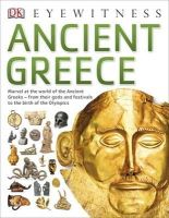 Dk - Ancient Greece (Eyewitness) - 9781409343653 - V9781409343653