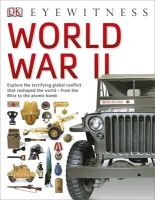 Dk - World War II (Eyewitness) - 9781409343677 - V9781409343677