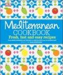 Moine, Marie-Pierre - Mediterranean Cookbook - 9781409347248 - V9781409347248