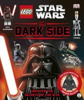 Dk - Lego(r) Star Wars the Dark Side - 9781409347385 - V9781409347385