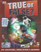 Dk - True or False? - 9781409347958 - V9781409347958