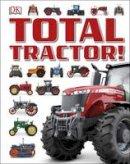 Dk - Total Tractor - 9781409347989 - V9781409347989