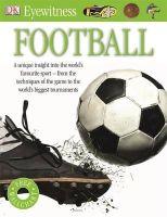 Dk - Eyewitness Football - 9781409349365 - V9781409349365